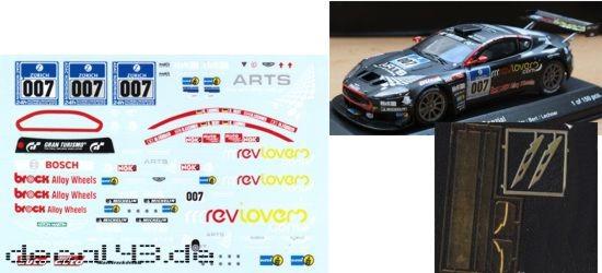 Motorsport Decals Auf Decal43 De